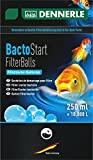Dennerle 3577 Bacto Clean Filter Balls, 250 ml