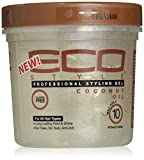 Eco Styler Gel Tenuta Extra Cocco