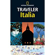 National Geographic Traveler Italia