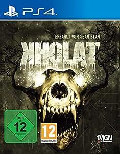 PS4 Kholat