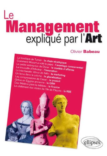 Le Management Expliqué par l'Art