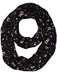 Womens Butterfly Skinny Chiffon Scarf, Multicoloured (Multibright), One Size Dorothy Perkins