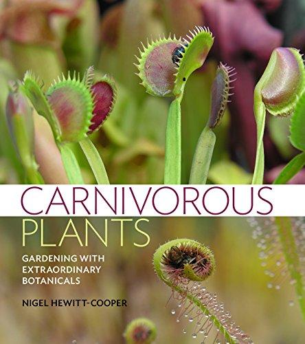 Venus Terrarium (Carnivorous Plants: Gardening with Extraordinary Botanicals (English Edition))
