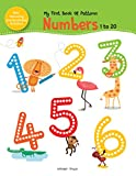 #6: My First Book of Patterns Numbers 1 to 20: Write and Practice Patterns and Numbers 1 to 20 (Pattern Writing)