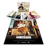 Coffret 4cd Albums Studios + 1 Poster Exclusif