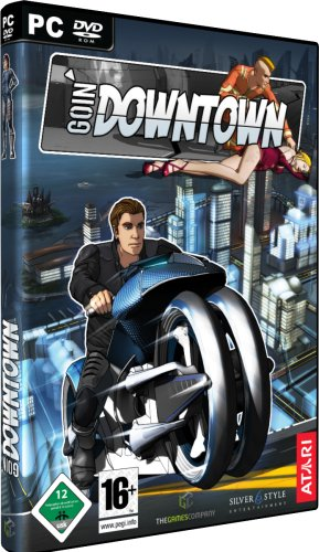 Goin' Downtown - das Adventure Review, Test und Bewertung