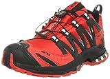Salomon XA Pro 3D Ultra 2 GTX® - Zapatillas deportivas de malla hombre, color rojo, talla 44 2/3