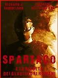 Scarica Libro Spartaco e la rivolta dei gladiatori romani I Signori della Guerra Vol 15 (PDF,EPUB,MOBI) Online Italiano Gratis