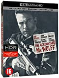 Mr. Wolff [4K Ultra HD + Blu-ray + Digital HD]