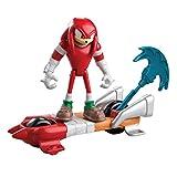 Sonic - Figura + Accesorio Acción
