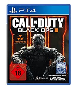 Call of Duty: Black Ops 3 - Day One Edition - [PlayStation 4]