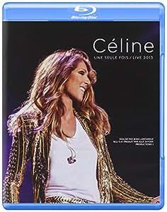 Celine... une Seule Fois / Live 2013 (2 CD + Blu-ray)