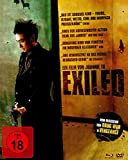 Exiled - Mediabook  (+ DVD) [Blu-ray]