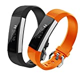 Bepack Fitbit Alta HR Bracelets Femme Homme, Fitbit Alta et Fitbit Alta HR Sport...