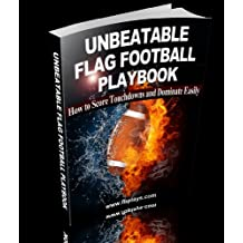 Unbeatable Flag Football Playbook (English Edition)