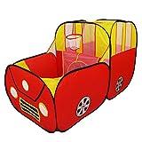 Prodbaby Kinderzimmer Spielzelt Kinder drinnen draußen Kind Innen Zelt Spielzeughaus Spielhaus Großes Hausschlossfalten