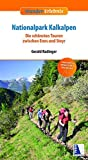 Nationalpark Kalkalpen: Die schönsten Touren zwischen Enns und Steyr (Wander-Erlebnis) - Gerald Radinger
