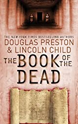 The Book of the Dead: An Agent Pendergast Novel (Agent Pendergast Series 7)
