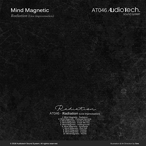 Radiation (Live Improvisation) (Mp3 Audiotech)