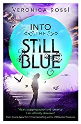 Into The Still Blue: Number 3 in series (Under the Never Sky) by Veronica Rossi (2014-02-06)