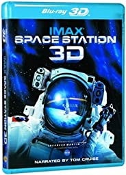 IMAX: Space Station (3D)