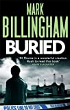 Buried (Tom Thorne Novels)