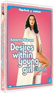Desires within young girls / à quoi rêvent les jeunes filles