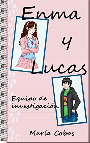 Enma y Lucas: Equipo de investigación