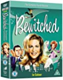 Bewitched - Season 4 [DVD] [2007]