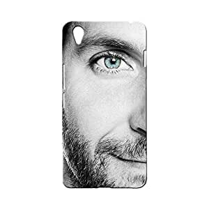 BLUEDIO Designer Printed Back case cover for Oneplus X / 1+X - G0819