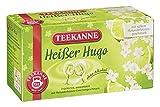 Teekanne Heißer Hugo ohne Alkohol, 20 Beutel, 45 g
