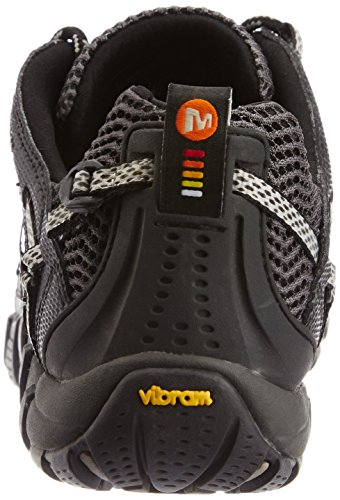 Merrell Waterpro Maipo, chaussures aquatiques homme Black