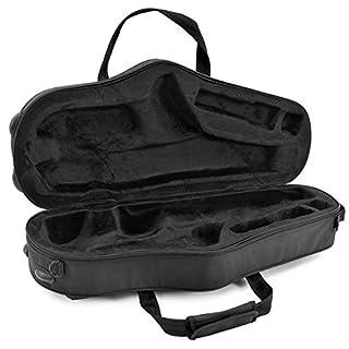 Altsaxophon-Koffer von Gear4music