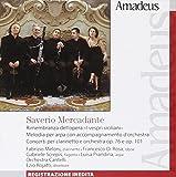Concerto Per Clarinetto Op 76