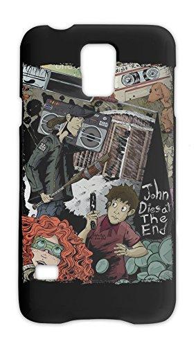 John dies at the end Samsung Galaxy S5 Plastic Case