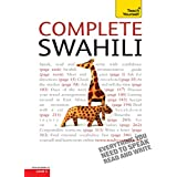Complete Swahili Beginner to Intermediate Course: Learn to Read, Write, Speak and Understand a New Language with Teach Yourself (Teach Yourself Complete) (English Edition)