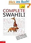 Complete Swahili Beginner to Intermed...