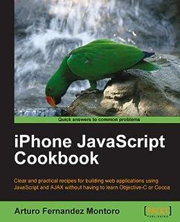 iPhone JavaScript Cookbook (English Edition)