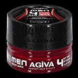AGIVA 4 WAX & HAIR EXTRA STRONG WATER PROOF 175ml
