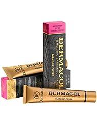 Make up Dermacol, le secret des stars