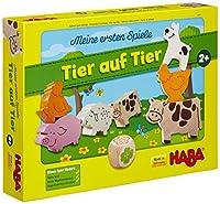 Haba 4680 - Meine ersten Spiele-Tier auf Tier