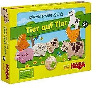 Erste Spiele Haba