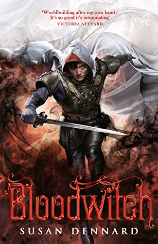 Bloodwitch (The Witchlands Series Book 3) (English Edition)