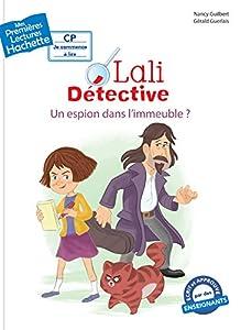 """Afficher """"Lali Détective Un espion dans l'immeuble ?"""""""