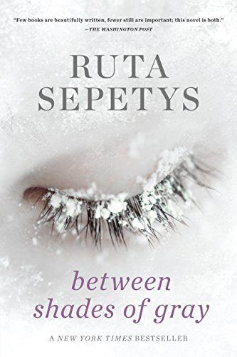 Download Pdf Between Shades Of Gray Full Ebook By Ruta Sepetys 6tygvbhnbkhb