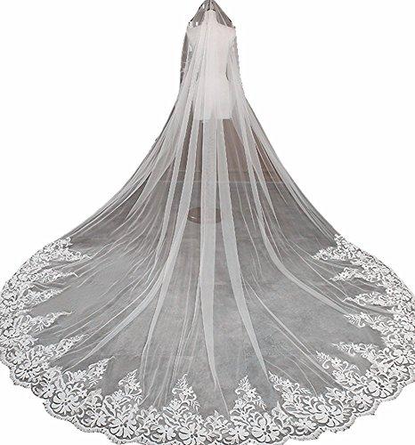 Snow Lotus Damen Kleid One size Gr. One size, beige (Snow Bridal White)
