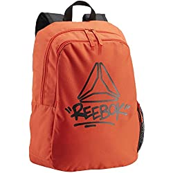 Reebok DA1671 Kids Foundation Backpack Mochila Tipo Casual, 25 cm, 15 litros