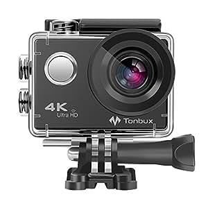 4k action kamera wifi 170 weitwinkel helmkamera. Black Bedroom Furniture Sets. Home Design Ideas