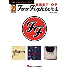 Best of Foo Fighters (Signature Licks) by Troy Stetina (2000-10-01)