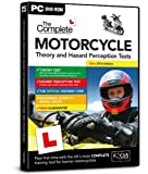 The Complete Motorcycle Theory and Hazard Perception Tests 2016 (Dts)